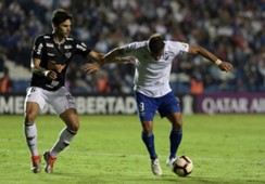 AFP Atlético-MG Nacional Copa Libertadores