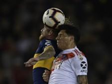 Superclásico River Boca Semifinal Conmebol Libertadores