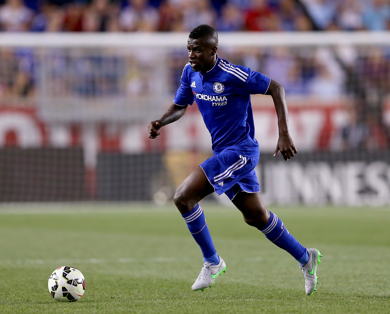 Ramires pelo Chelsea