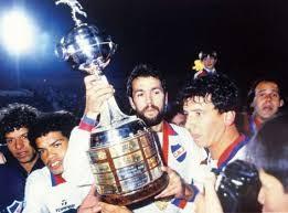Nacional Uruguai Libertadores