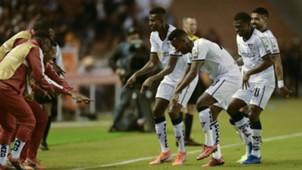 AFP Liga de Quito Copa Libertadores