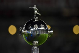 Taça - Libertadores