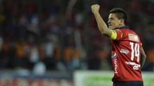 AFP CONMEBOL Libertadores German Cano Independiente Medellin DIM