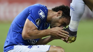 Cruzeiro Fred