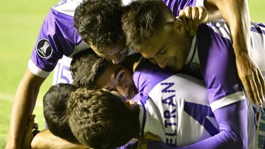 AFP Bolívar Defensor Sporting Copa Libertadores 2019