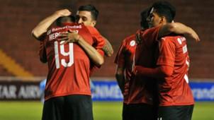 AFP Binacional Independiente Copa Sudamericana 2019