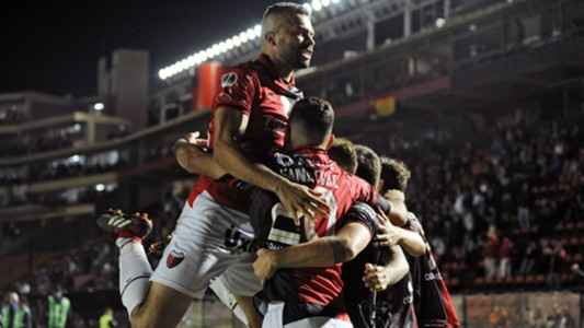 AFP Colón Deportivo Municipal Copa Sudamericana 2019
