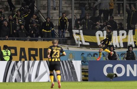 AFP Peñarol