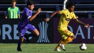 Defensor Sporting Barcelona AFP COpa Libertadores 2019