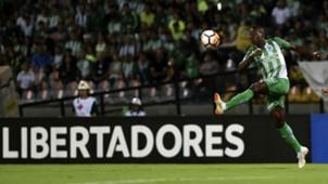 AFP Atlético Nacional Copa Libertadores 2019