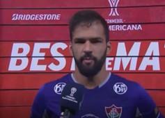 Muriel - Fluminense