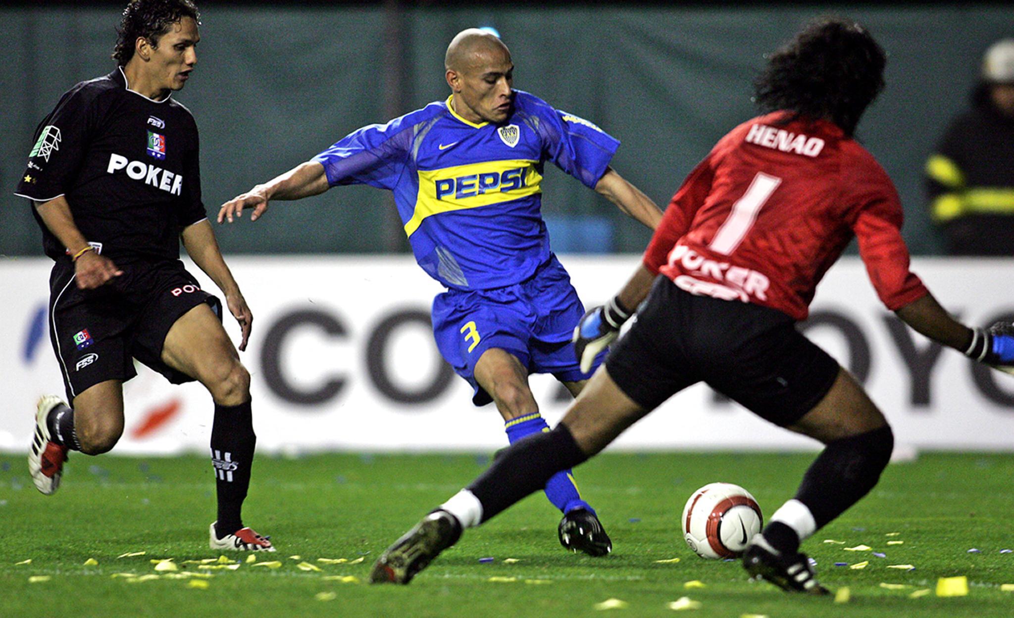 Boca 2004