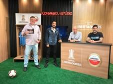 Show da Libertadores 4