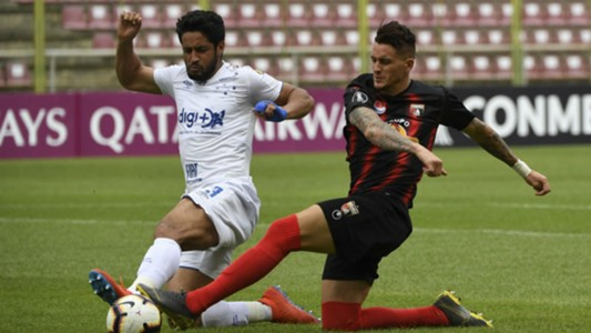 Cruzeiro Deportivo Lara