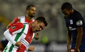 Palestino x Alianza Lima - Libertadores