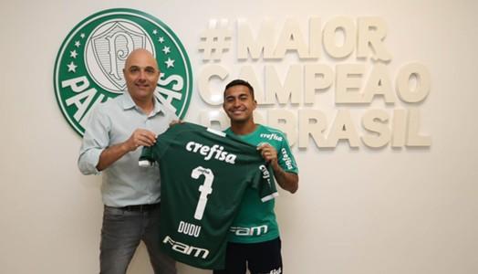 Dudu - Palmeiras