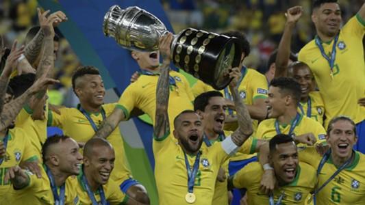 AFP Brasil Copa América 2019