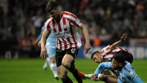 AFP Estudiantes Gremio Copa Libertadores 07082018 Gaston Campi