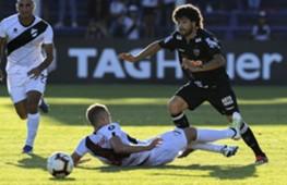 AFP Atlético-MG Luan Libertadores 2019
