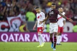 Bruno Henrique Flamengo Internacional Copa Libertadores 2019