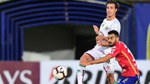 AFP Horacio Orzan Mushuc Runa Union Española CONMEBOL Sudamericana