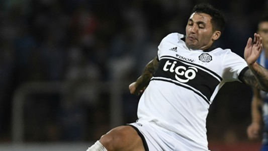 AFP Tabaré Viudez Olimpia Copa Libertadores 2019