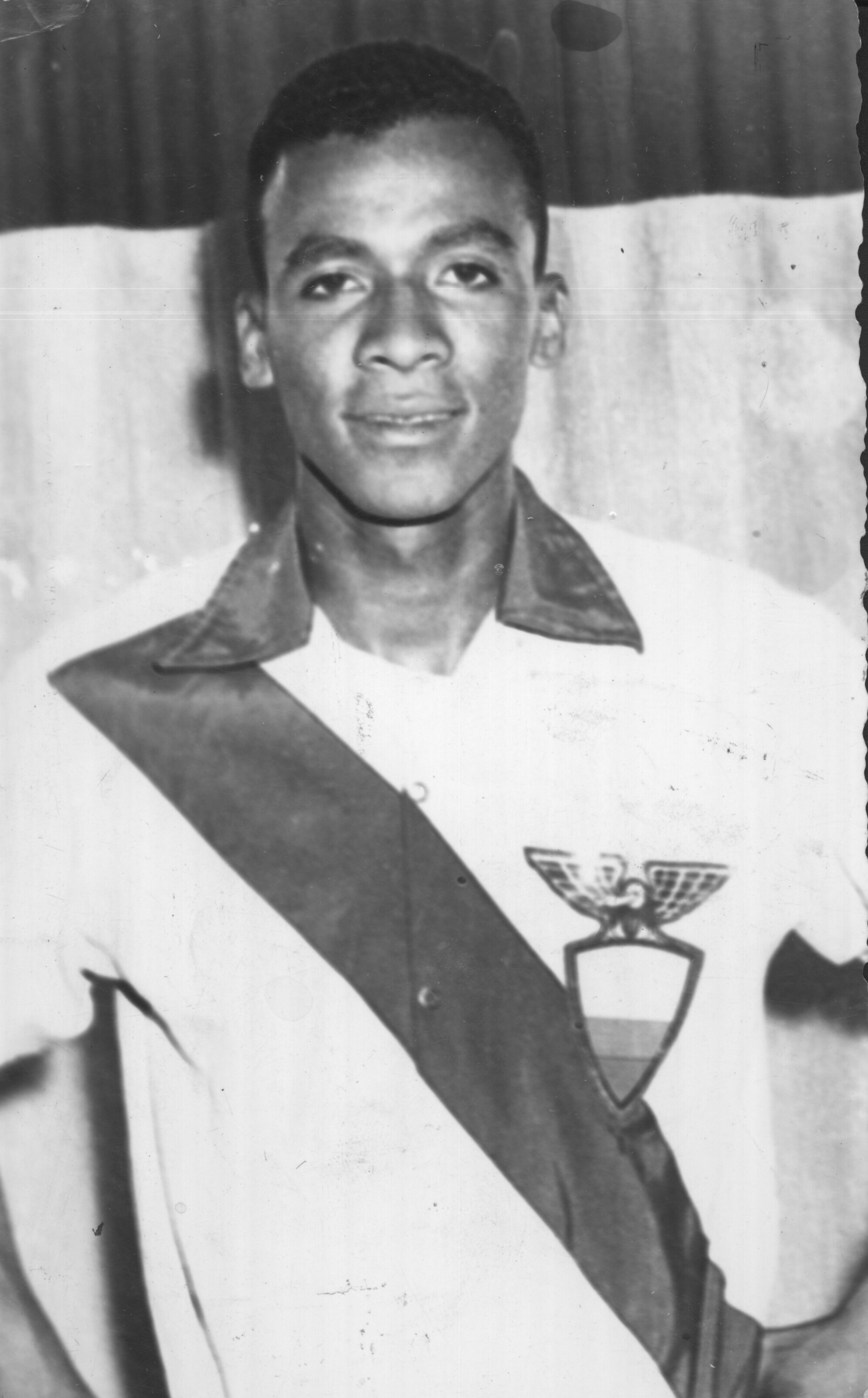 Alberto Spencer Copa Libertadores