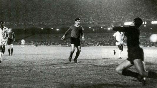 Independiente Santos 1964