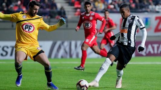 Union La Calera Atlético-MG Copa Sul-Americana 2019
