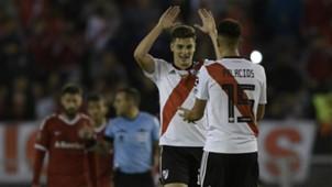 AFP River Internacional Copa Libertadores 2019