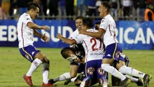 Mushuc Runa Unión Española Copa Sudamericana 2019