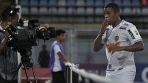 AFP Zamora Atlético Mineiro Copa Libertadores 2019