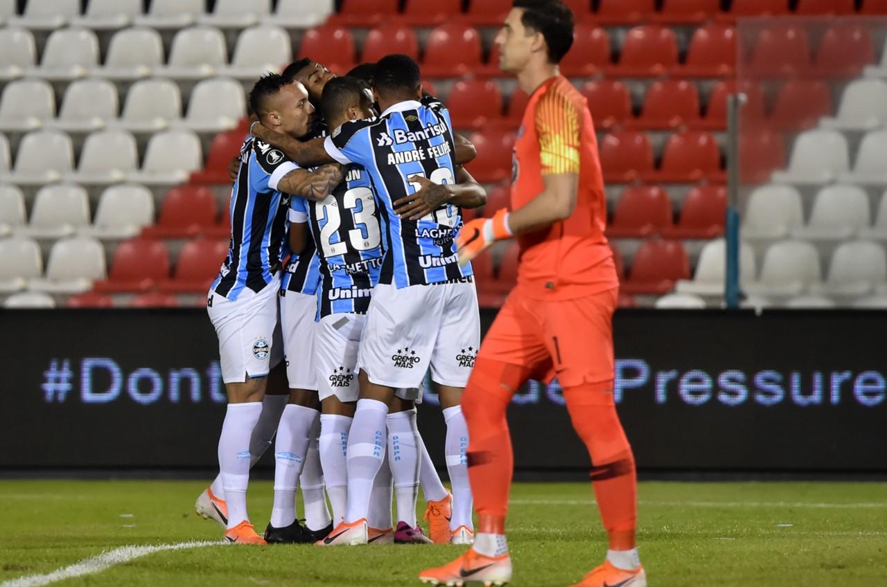 Grêmio - Libertadores