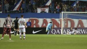 AFP Nacional Fluminense Copa CONMEBOL Sudamericana