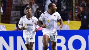 AFP Liga de Quito Flamengo Copa Libertadores 2019