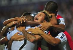 Defensor x Atlético-MG
