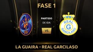 Deportivo La Guaira Real Garcilaso anuncio CONMEBOL Libertadores