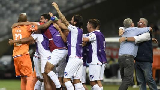 AFP Nacional Copa Libertadores 2019