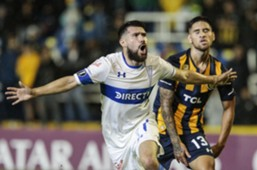 Rosario Central x Católica - Libertadores