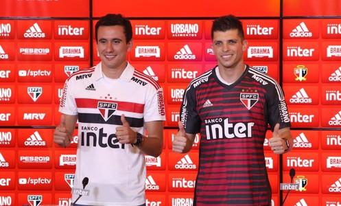 Pablo e Tiago Volpi - São Paulo