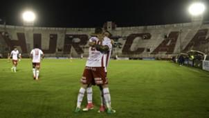 AFP Huracán Copa Libertadores 2019