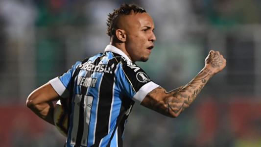 AFP Everton Grêmio Copa Libertadores 2019