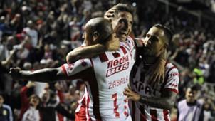 AFP Nicolás Mazzola Unión Copa Sudamericana 2019