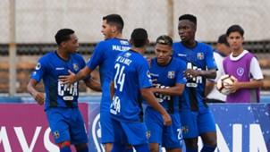 Zulia Palestino Copa Sudamericana 2019