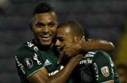 Borja Palmeiras Libertadores 2018