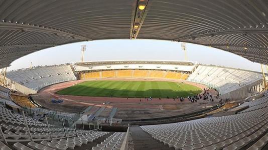 Estadio Mario Alberto Kempes Cordoba