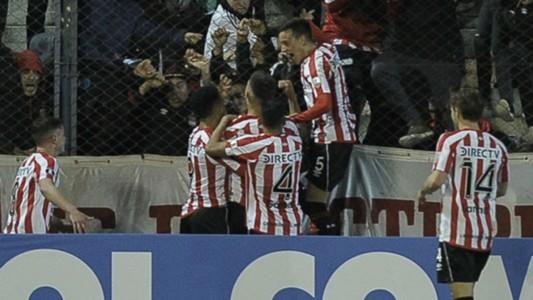 AFP Estudiantes Gremio Copa Libertadores 07082018