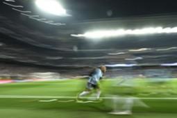 AFP River Plate Boca Juniors Copa CONMEBOL Libertadores Santiago Bernabeu 09122018