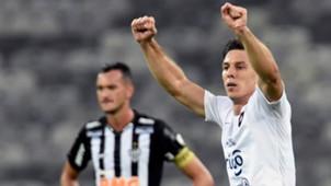 AFP Atletico Mineiro Cerro Porteno Diego Churin Copa Libertadores