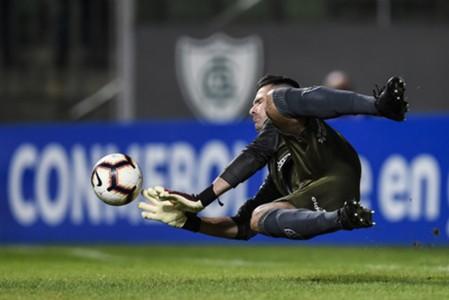 Victor - Atlético Mineiro